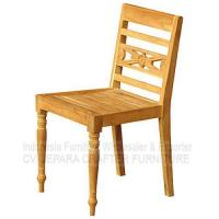 Wholesale Scroll RAFFLES DINER CHAIRS GKR24 from china suppliers