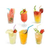 Wholesale Compostable PLA Straw from china suppliers