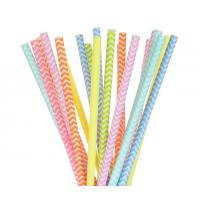 Wholesale eco friendly paper straws from china suppliers