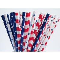 Wholesale compostable paper straws from china suppliers