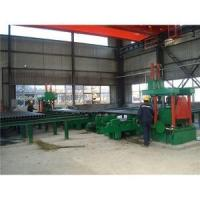 Wholesale Half-Automatic End Facing And Beveling Machine For Pipe Manufacturing from china suppliers