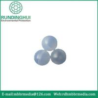 Wholesale Plastic Hollow Floatation Ball Plastic Hollow Floatation Ball for Tower Packing from china suppliers