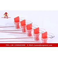 China Electric Meter Security Seal on sale