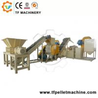Wholesale Copper Wire Recycling Machine Scrap Copper Wire Separator Plant from china suppliers