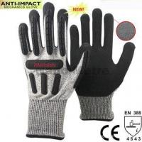 NMSAFETY hand protect anti vibration gloves for sale