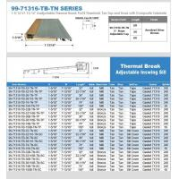 Buy cheap THRESHOLDS 99-71316-TB-TN from wholesalers