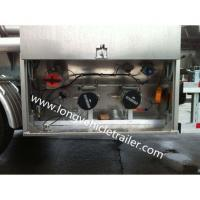Tank Trailer Civacon Parts Aluminum Fuel Tank Trailer