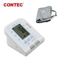 LCD Blood Pressure Monitor Electronic Sphygmomanometer for sale