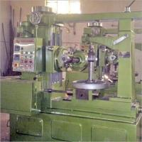 Wholesale Industrial Gear Hobbing Machine from china suppliers