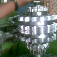 Wholesale Spur Gear Hobbing Machine from china suppliers