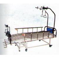 Wholesale Hospital Bed Series ZC-S-019 All spray function traction bed from china suppliers