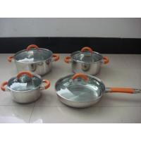 Buy cheap cookware set non-stick cookware set CYCW-1108 from wholesalers