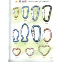 Buy cheap Screw Carabiner from wholesalers