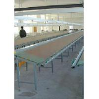 Wholesale bevelled glass printing talbe from china suppliers