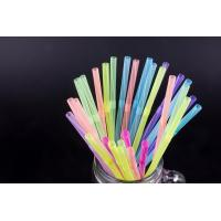 Buy cheap plastic straw from wholesalers