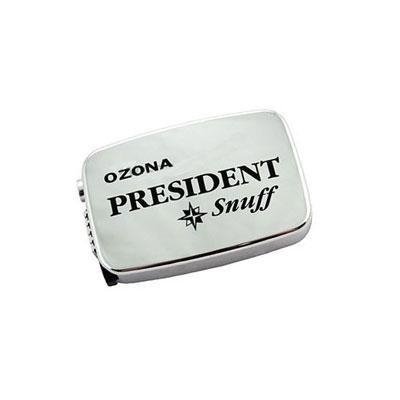 Quality Nasal Snuff Ozona President 7g for sale