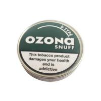 Wholesale Nasal Snuff Ozona S-Type 5g from china suppliers