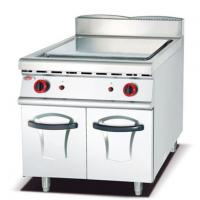 Buy cheap Gas Griddle with Cabinet in Flat 900 from wholesalers