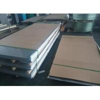 Buy cheap HUAXING Corten steel SPA-H container roof panels for sale from wholesalers