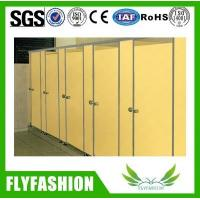 Wholesale High Quality Wetproof Waterproof Toilet Cubicle (WC-07) from china suppliers