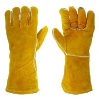 Wholesale Welding glove from china suppliers