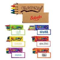 Wholesale 4 Pack Crayons from china suppliers