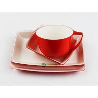 Buy cheap Rotable Tableware Set ABSKS4 from wholesalers