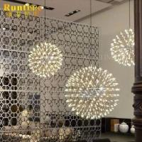 Buy cheap Light Fixtures In China High Quality Led Lighting Indoor Home from wholesalers