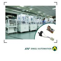 Wholesale Automatic Self-Locking Solenoid Electrical Switch Assembly Machine from china suppliers