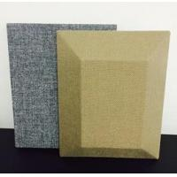 Wholesale Interior Room Acoustics Wall Treatments - High Impact HardSide Panels from china suppliers