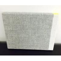 Wholesale Interior Room Acoustics Wall - High Abuse - SportsBoard Elite from china suppliers