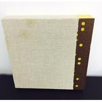 Wholesale Interior Room Acoustics Wall - Tuned Absorber/Diffuser (TAD) from china suppliers