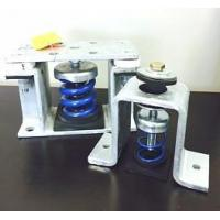 Buy cheap Vibration Isolation / Seismic Restraints Seismic Spring Isolators from wholesalers