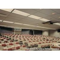 Wholesale Interior Room Acoustics Ceiling Treatments - Embassy Panels from china suppliers