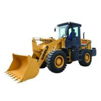 Wholesale Wheel Loader with Deutz Engine from china suppliers