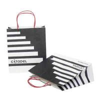 Buy cheap Customize Kraft Paper Bags from wholesalers