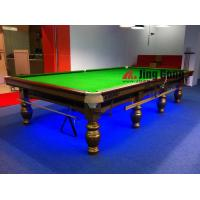 Wholesale SNOOKER TABLENo.: AG1 from china suppliers