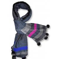 Wholesale silk mufflers and neck wraps from china suppliers