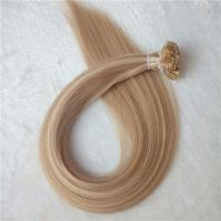 Wholesale Hair Extensions Keratin Bonding Hair Extensions Cost from china suppliers