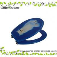 Wholesale PP Soft Close Round Toilet Seat from china suppliers