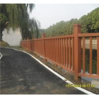 Wholesale Planter Fence on Bridge from china suppliers