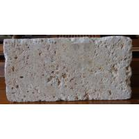 Wholesale Tumbled Coral Stone Paver from china suppliers