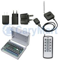 15 Channel Relay Output Smart Phone APP WIFI To RF Remote Control Kit