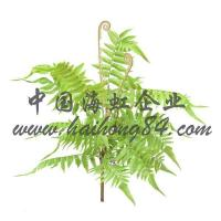 Wholesale (Indoor & Outdoor) artificial fern bush plants from china suppliers