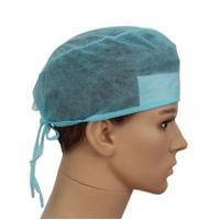 Wholesale Head Protection Series Doctor's cap with ties from china suppliers