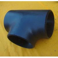 Wholesale Carbon Steel Equal Tee from china suppliers