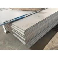 Wholesale StE255 low alloy steel plate mill from china suppliers