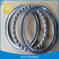 Wholesale Ball Bearings Thrust Ball Bearings, Single Direction from china suppliers