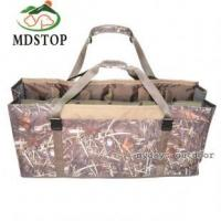 China Mydays 12 Slot Duck Decoy Bag, Decoy Bags to Protect Duck Decoys, Padded & Adjustable Shoulder Strap on sale