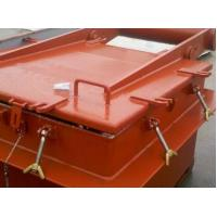 Wholesale steel hatch cover from china suppliers